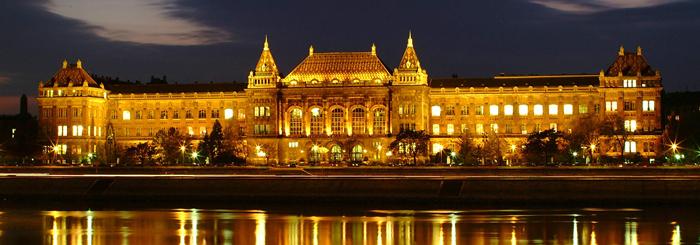 BME main building