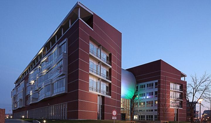 BME Building Q